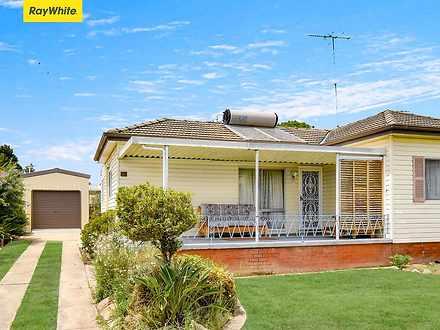 21 Dan Street, Campbelltown 2560, NSW House Photo