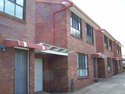 3/299B James Street, Newtown 4350, QLD Unit Photo
