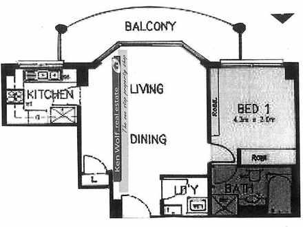 48/15A Herbert Street, St Leonards 2065, NSW Apartment Photo