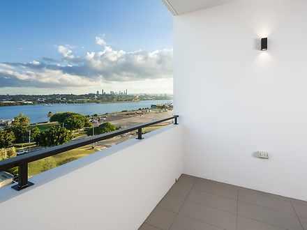 10911/320 Macarthur Avenue, Hamilton 4007, QLD Apartment Photo
