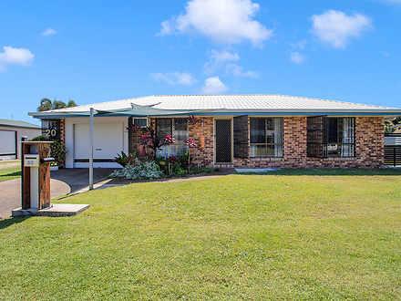 20 Burwood Close, Andergrove 4740, QLD House Photo