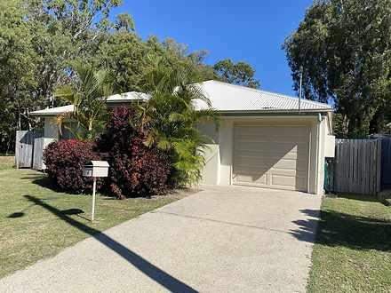 6 Jubo Street, Andergrove 4740, QLD House Photo