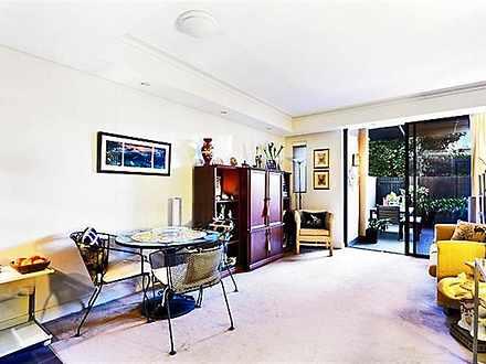 24 Point Street, Pyrmont 2009, NSW Apartment Photo