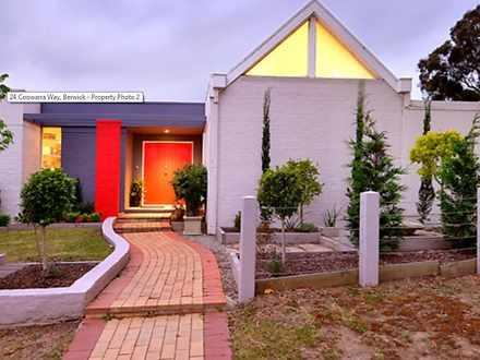 24 Coowarra Way, Berwick 3806, VIC House Photo