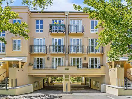 45/1 Wellington Crescent, East Melbourne 3002, VIC Apartment Photo