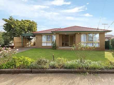 26 Parramatta Road, Werribee 3030, VIC House Photo