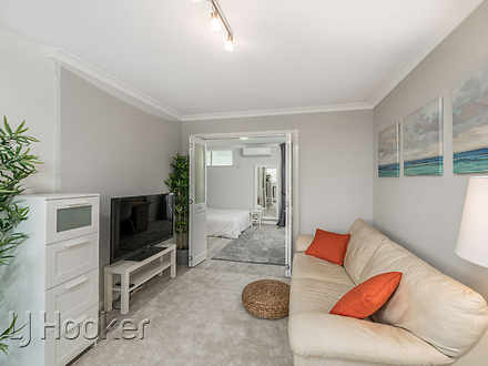 208/130A Mounts Bay Road, Perth 6000, WA Apartment Photo