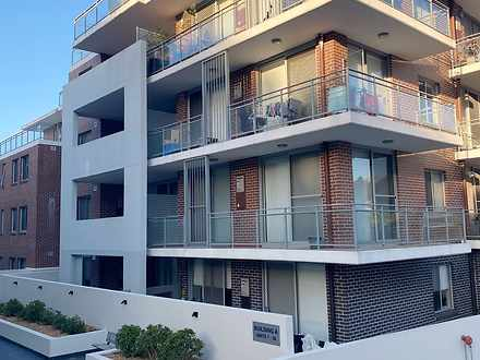 15/2-8 Belair Close, Hornsby 2077, NSW Apartment Photo