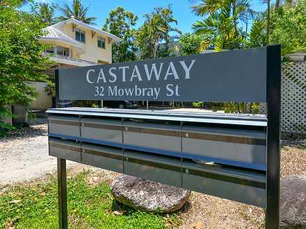 1 CASTAWAYS/32 Mowbray Street, Port Douglas 4877, QLD Apartment Photo