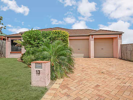 13 Chital Place, Chermside West 4032, QLD House Photo