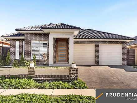 77 Macksville Street, Carnes Hill 2171, NSW House Photo