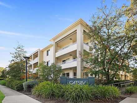 72/65 Ainslie Avenue, Braddon 2612, ACT Apartment Photo