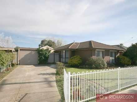 303 Mcgrath Road, Wyndham Vale 3024, VIC House Photo