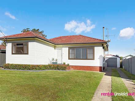 20 Scott Street, Toongabbie 2146, NSW House Photo