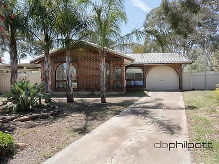 1 Weaver Boulevarde, Paralowie 5108, SA House Photo