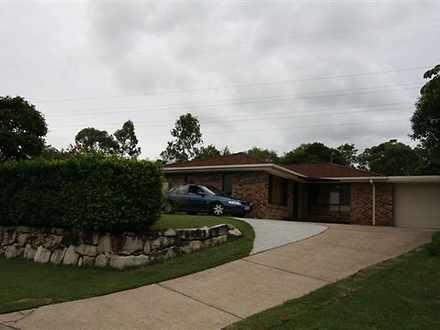 21 Cozens Way, Highland Park 4211, QLD House Photo