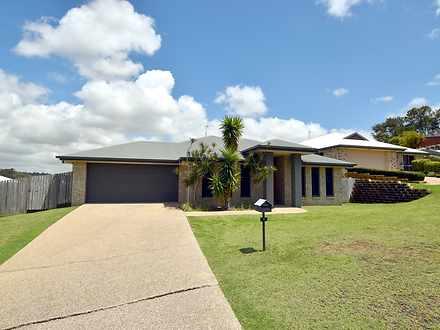 9 Scorpius Place, Telina 4680, QLD House Photo