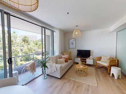 319/1 Marlin Parade, Cairns City 4870, QLD Apartment Photo