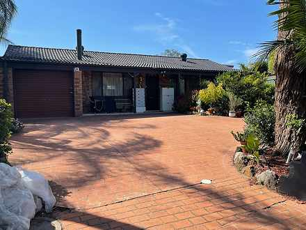 18 Whittier Street, Quakers Hill 2763, NSW House Photo