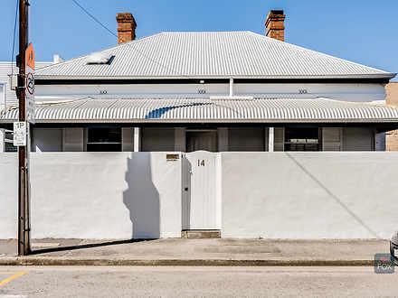 14 West Pallant Street, North Adelaide 5006, SA House Photo