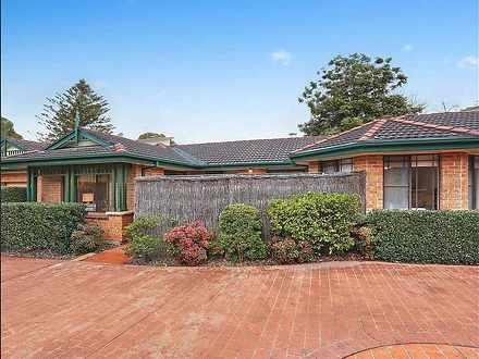 6/9-11 Anzac Street, Miranda 2228, NSW Villa Photo