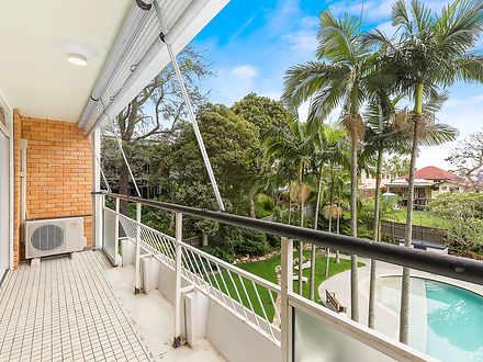 2M/182 Dornoch Terrace, Highgate Hill 4101, QLD Apartment Photo