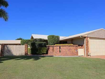 5 Rankin  Court, Bundaberg South 4670, QLD House Photo