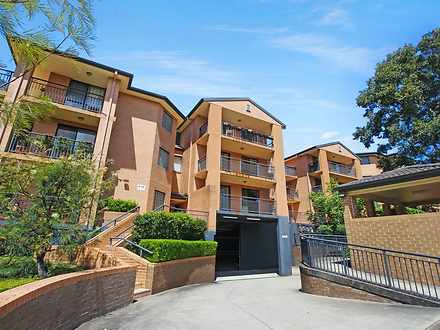 28/8-16 William Street, Ryde 2112, NSW Apartment Photo
