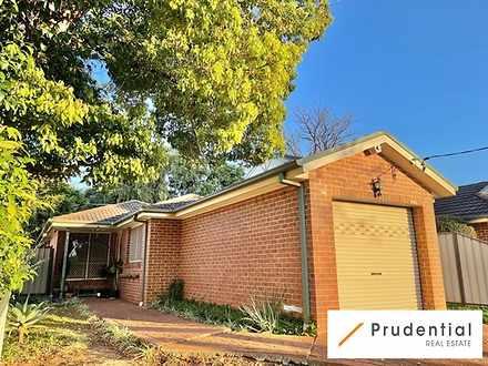 148 Ingleburn Road, Ingleburn 2565, NSW House Photo
