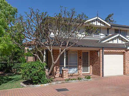 1/8-10 Robert Street, Penrith 2750, NSW Townhouse Photo