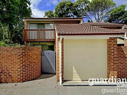 1/100 Old Northern Road, Baulkham Hills 2153, NSW Villa Photo