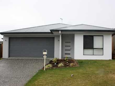 38 Cairnlea Drive, Pimpama 4209, QLD House Photo