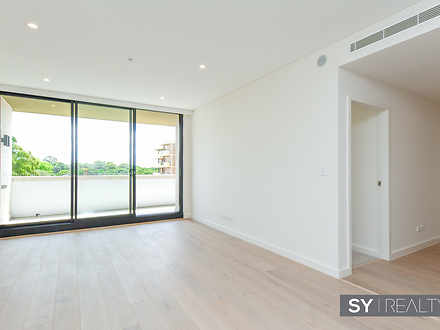 403/1 Gloucester  Avenue, Burwood 2134, NSW Apartment Photo