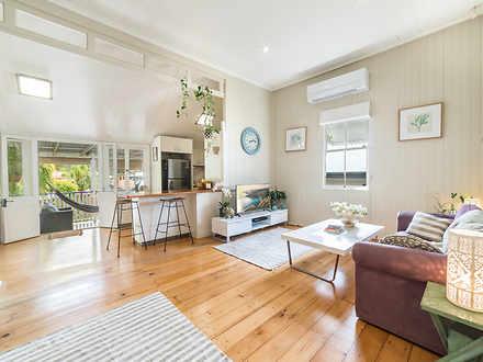 25 Rosalie Street, Bardon 4065, QLD House Photo