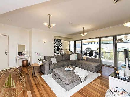 4/96 Royal Street, East Perth 6004, WA Apartment Photo