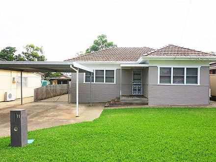 11 Smith Street, Kingswood 2747, NSW House Photo