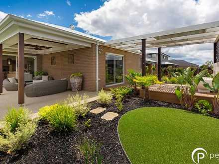 22 Welsh Crescent, Clyde North 3978, VIC House Photo