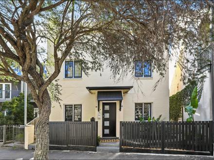 97-99 Arundel Street, Glebe 2037, NSW Apartment Photo