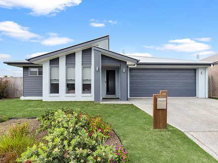 42 Turquoise Place, Caloundra West 4551, QLD House Photo