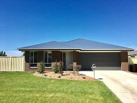 33 Royce Crescent, Lavington 2641, NSW House Photo
