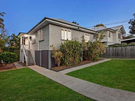 41 Callan Street, Keperra 4054, QLD House Photo