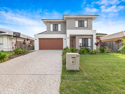 55 Finnegan Circuit, Oxley 4075, QLD House Photo