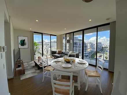 809/7 Gauthorpe Street, Rhodes 2138, NSW Apartment Photo