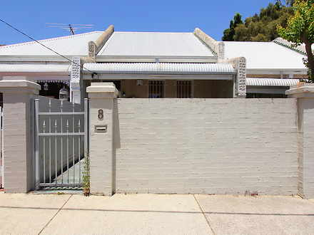8 Grant Street, Perth 6000, WA House Photo