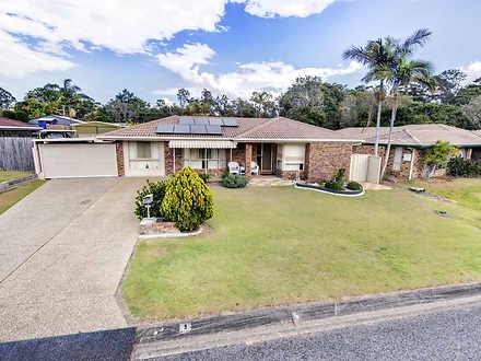 9 Gardenia Drive, Birkdale 4159, QLD House Photo