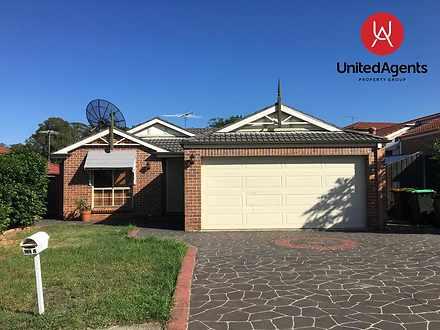 144A Whitford Road, Hinchinbrook 2168, NSW House Photo