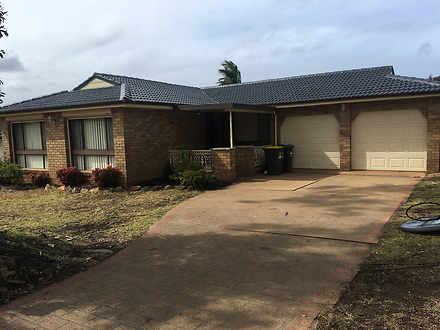27 Percy Street, Ingleburn 2565, NSW House Photo