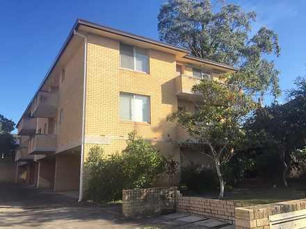 4/ 19 Henson Street, Summer Hill 2130, NSW Apartment Photo