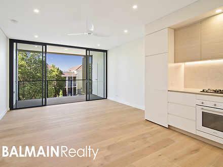 LEVEL 2/122 Terry Street, Rozelle 2039, NSW Apartment Photo