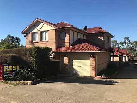 6185 Targo Road, Toongabbie 2146, NSW Villa Photo